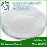 Cristal branco ou L-Carnitina transparente CAS do pó: 541-15-1