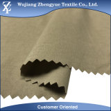 Impermeabilizzare il prodotto intessuto della poliammide 6% Elastane Taslon di 94% per il rivestimento esterno