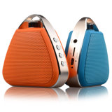 Haut-parleur imperméable à l'eau résistant sans fil de Bluetooth de haut-parleur de douche de l'eau avec le microphone