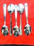 Couverts faciles d'acier inoxydable de Maintanence de vaisselle de cuisine de Chambre