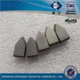 Высокая Perfermance карбида вольфрама подсказки Yg6 C125