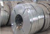 亜鉛によって塗られる熱い浸された電流を通された鋼鉄ストリップ