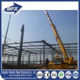 家具の工場のための軽い鋼鉄スペースフレームの倉庫の構造のレイアウト