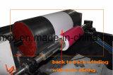 Kann in der Zeile zwei Farbe Flexo Drucken-Maschine sein