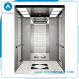 630~1300kg 주거 사무실 건물 사용된 전송자 엘리베이터