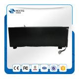 (HS240) O terminal automático do registo de dinheiro da caixa barata coneta a gaveta eletrônica do dinheiro da posição da impressora para o supermercado