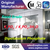 Commestibile dipotassico del fosfato