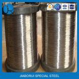 Alambre suave inoxidable de 304 alambres de acero con la superficie de Poblished