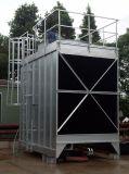 Hdgs rechteckiger Typ geöffneter Kreisläuf-Wechselstrom-Kühlturm (YHA-100I~1000I)