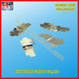 Electrical Contact Stamping part, Shrapnel with copilot by (HS-BS-0055)