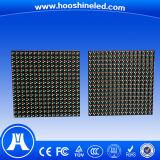 Écran polychrome à haute densité P10 extérieur de DIP346 DEL