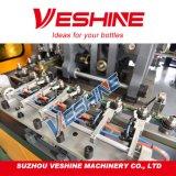 De volledige Automatische Blazende Machine van de Fles van de Rek van het Huisdier met de Certificatie van Ce