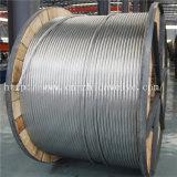 Высокий предел прочности на разрыв провода оцинкованной стали/ обязательную юридическую силу провод