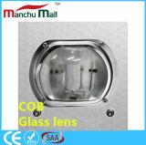 Garantie de 3 ans 60-150W COB Ultralight IP65 LED Street Lamp