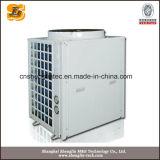 Pompe à chaleur à haute température Evi Air Source à haute température