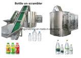 Bottiglia di plastica dell'animale domestico automatico pieno che ordina ONU-Dispositivo usato per disturbare