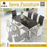 ステンレス鋼のホテルの宴会の椅子の食堂の椅子