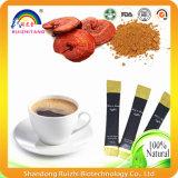 Ganoderma Lucidum 추출 커피를 체중을 줄이는 건강 제품