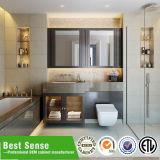 Neue Form heiße verkaufende moderne Badezimmer-Möbel