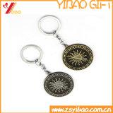Kundenspezifisches Form-Metall Keychain