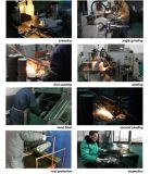 Lâmina de serra circular Diamond Tct para cortar metal