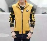 남자의 새로운 디자인 옥외 착용 방풍 겨울 재킷