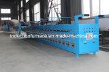 Автоматическая многофункциональная машина чертежа провода нержавеющей стали