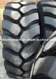 Pneus souterrains lourds de grattoir du pneu 20.5r25 23.5r25 29.5r29 35/65r33 de chargeur, marque anticipée, pneu radial d'OTR