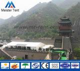 Estrutura de alumínio de parede de disco rígido grande tenda para exposições