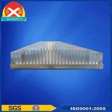 Теплоотвод соединения радиатора заварки трением сильный