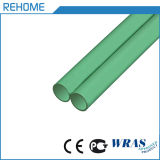 75mm Manufactory Supply PPR Pipe Green pour l'eau