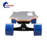Scooter électrique électrique à quatre roues neuf Koowheel de la version 350W*2 Hoverboard Stakeboard