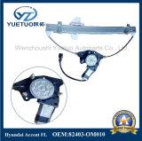 Car Power Window Lifter para Hyundai Accent OEM 82403-Om010, 82404-Om010