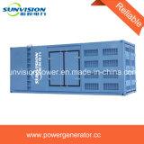 1100kw (방수) 콘테이너 발전기 세트