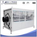 Tubo de agua plástico del PVC que hace la máquina