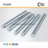 China-Fabrik CNC-maschinell bearbeitenEdelstahlgerader Pin