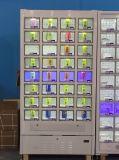 De Automaat van kasten Met het Koelen