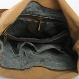 Lona de moda Ombro Senhoras Sacola de Compras (RS-6631)