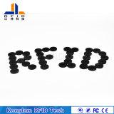 Tag eletrônico esperto personalizado de RFID