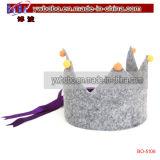 Hochzeits-Tiara-Haar-Zubehör-Partei-Hut-Partei Headwear (BO-5106)