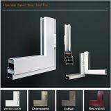 Двери используемые алюминием и двери створки Bi Windows с Ce