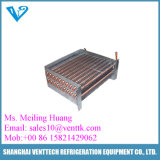 Теплообменный аппарат для анти- корозии, газового холодильника Ребр-Пробки Using вода
