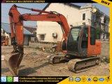 Usadas de excavadora Hatachi ZX70 de la excavadora ZX70