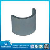 Segmento magnete permanente neodimio/di NdFeB per il motore di CC