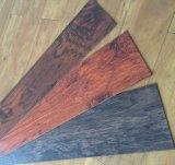 Belüftung-Vinylfußboden/trocknen zurück/Kleber unten