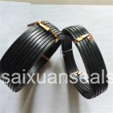 China Cascade Vee Packing-Fabric Específicos da vedação de borracha reforçada