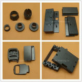 عادة بلاستيكيّة [إينجكأيشن مولدينغ] أجزاء قالب [موولد] لأنّ آليّة يحفر معدّ آليّ