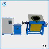 Horno de frecuencia media 160kw del tratamiento térmico de inducción