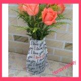 Kundenspezifische Vasen-Beutel-Verpacken- der Lebensmittelbeutel-Nahrung- für Haustierebeutel