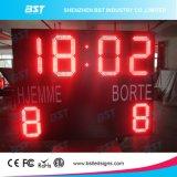 Alto brillo impermeable al aire libre del LED Marcador para el Deporte Score Display